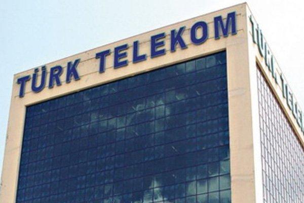 Türk Telekom Gayrettepe Bölge Müdürlüğü